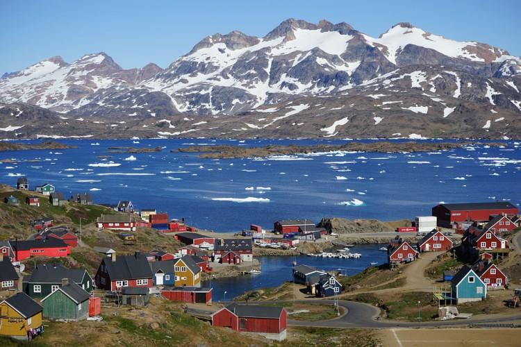 MSZ Grenlandii odrzuca pomysł kupienia wyspy przez USA - GospodarkaMorska.pl