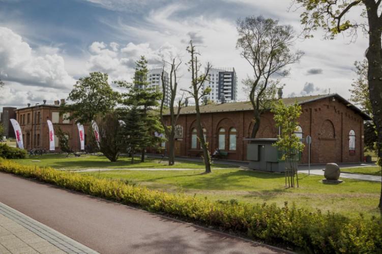 Sala BHP Stoczni Gdańskiej została oddziałem Narodowego Muzeum Morskiego - GospodarkaMorska.pl