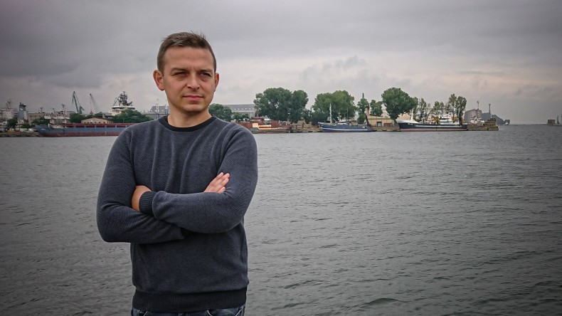 RYANS Ship Supply LTD: Z pokładu statku do własnego biznesu (wywiad) - GospodarkaMorska.pl