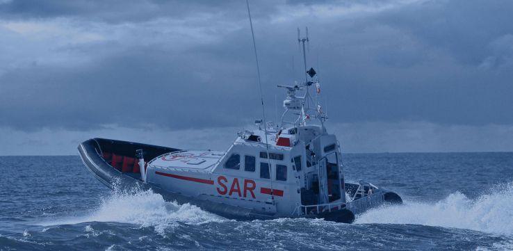 Na Litwie przewrócił się polski jacht. Nie żyje co najmniej jedna osoba - GospodarkaMorska.pl