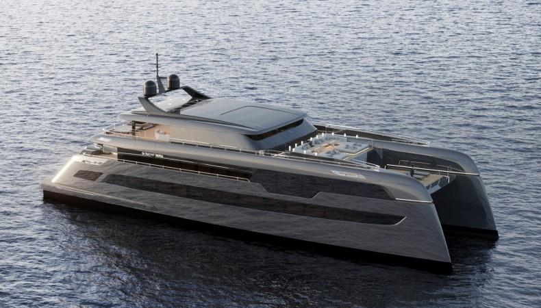 Sunreef Yachts zbuduje 49-metrowy Superjacht - GospodarkaMorska.pl