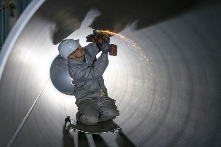Gazprom: dokończymy Nord Stream 2 w każdym wypadku, także bez zgody Danii - GospodarkaMorska.pl