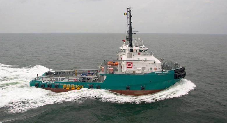 Odnaleziono ciała dwóch marynarzy z Bourbon Rhode - GospodarkaMorska.pl