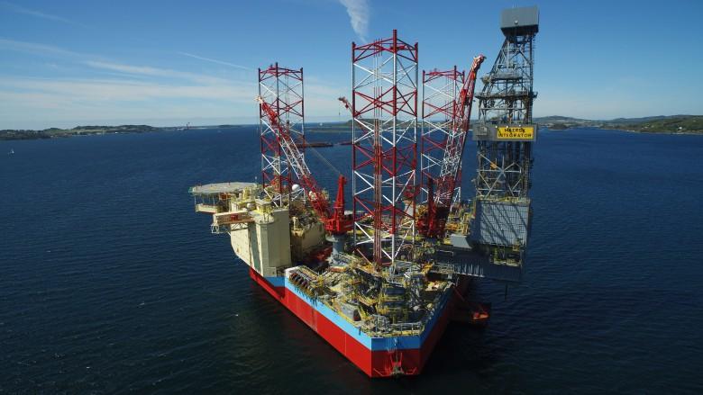Maersk Drilling otworzył biuro w Gdańsku - GospodarkaMorska.pl