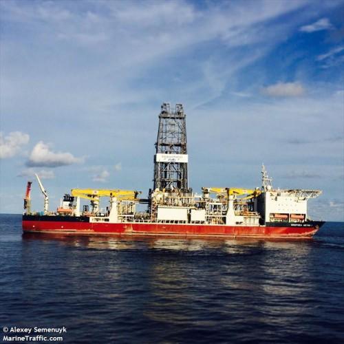 Turecki statek wiertniczy w pobliżu Cypru, Nikozja mówi o poważnej eskalacji - GospodarkaMorska.pl
