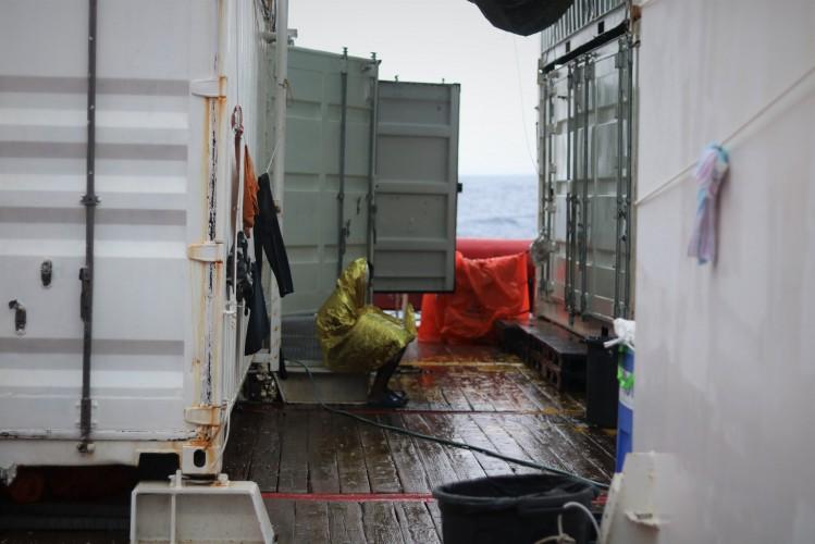 Około 20 ofiar śmiertelnych katastrofy łodzi z migrantami - GospodarkaMorska.pl