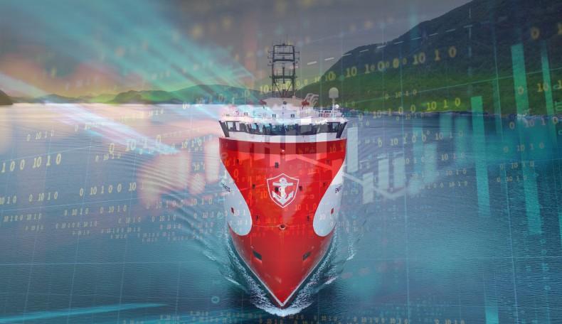 Ulstein Blue Box na dwóch statkach Golden Energy Offshore - GospodarkaMorska.pl