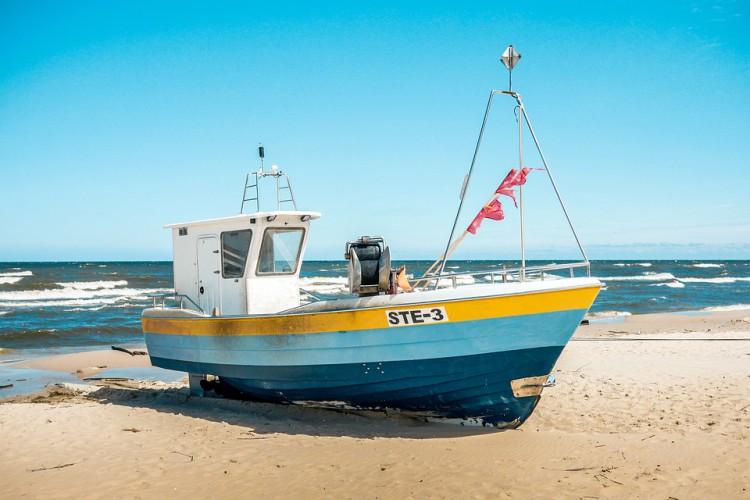 MZ: projekt rozporządzenia w sprawie wzoru karty zdrowia dla rybaka - GospodarkaMorska.pl