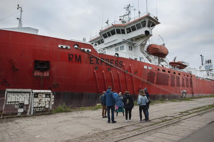 Kobiety też budują statki. Już w sobotę wyjątkowy spacer po Stoczni Gdańskiej - GospodarkaMorska.pl