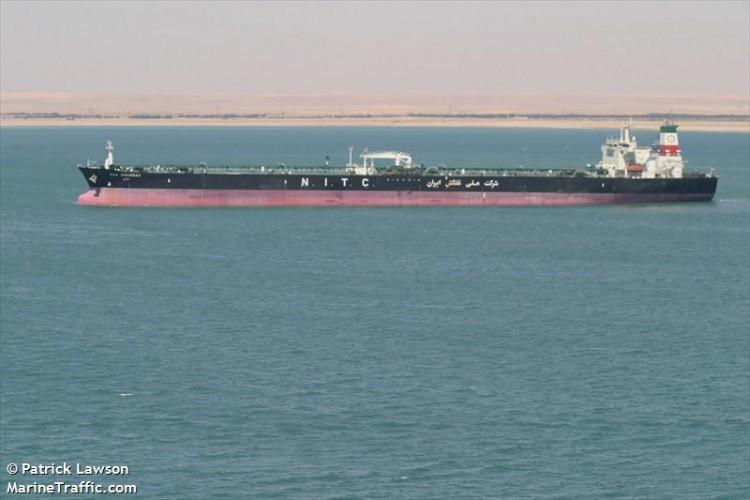 MSZ: doszło do ataków na irański tankowiec na Morzu Czerwonym - GospodarkaMorska.pl