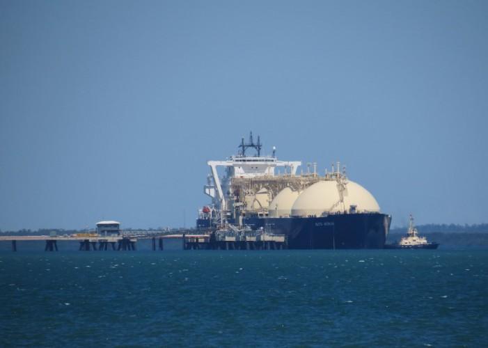 Koreańscy spedytorzy łączą siły, by walczyć o katarskie dostawy LNG - GospodarkaMorska.pl