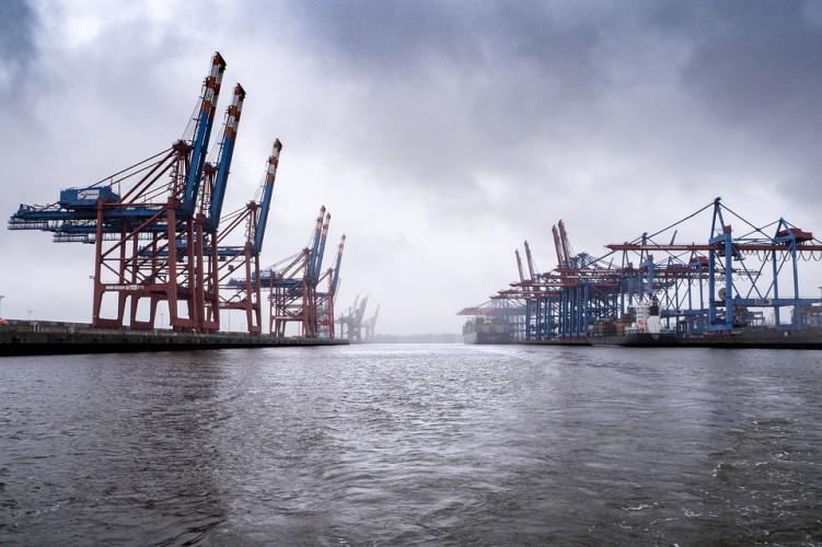 Niemcy promują używanie odnawialnej energii przez statki w portach - GospodarkaMorska.pl