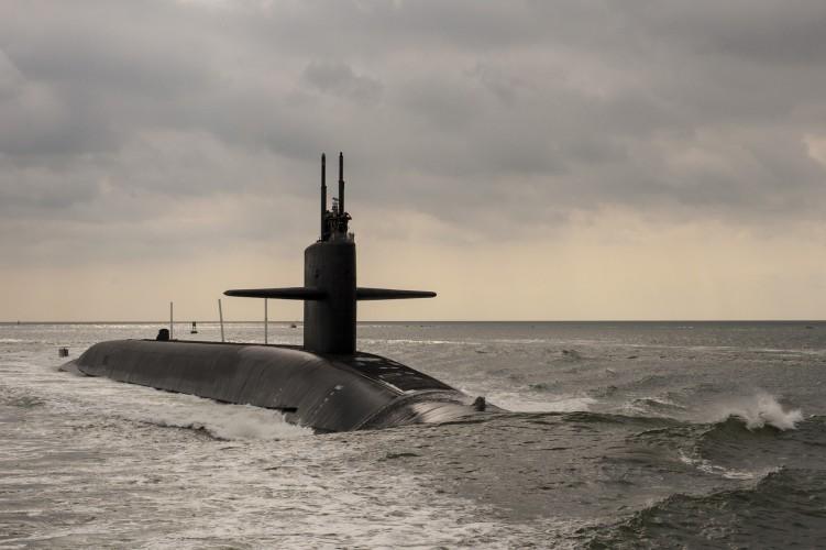 Rosyjski resort obrony zaprzecza pogłoskom o awarii na okręcie podwodnym - GospodarkaMorska.pl