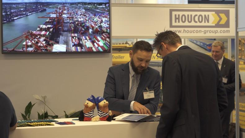 Ponad 170 przedstawicieli z 16 krajów uczestniczy w 3. edycji Konferencji Baltic Ports&Shipping w Gdyni! - GospodarkaMorska.pl