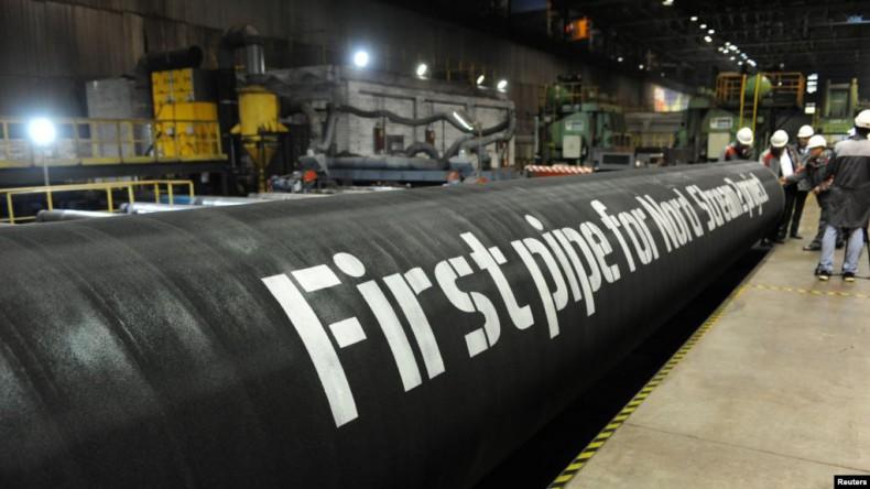 Niemcy: USA i Ukraina nie przegrały ws. Nord Stream 2 - GospodarkaMorska.pl