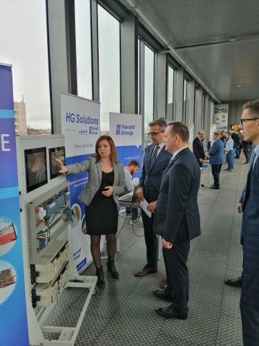 Podpisano porozumienie o współpracy pomiędzy PSSE i Polskim Forum Technologii Morskich (wideo) - GospodarkaMorska.pl