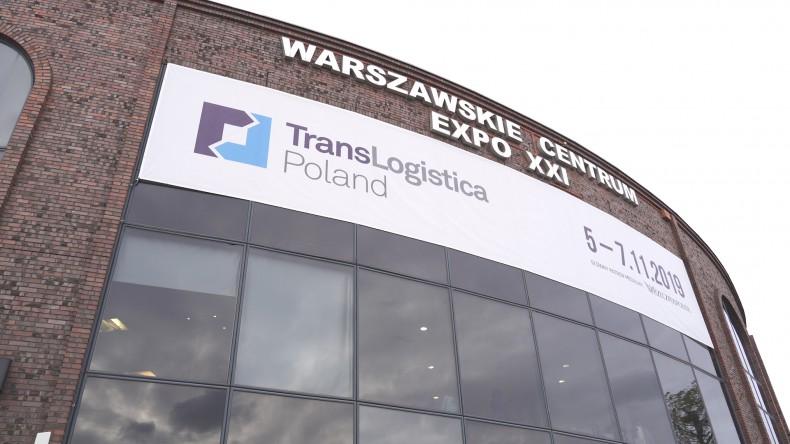 TransLogistica Poland: Porty generatorem ruchu dla przewozów intermodalnych (wideo) - GospodarkaMorska.pl