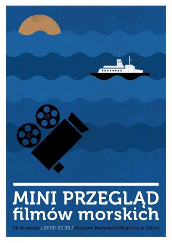 Mini przegląd filmów morskich - GospodarkaMorska.pl