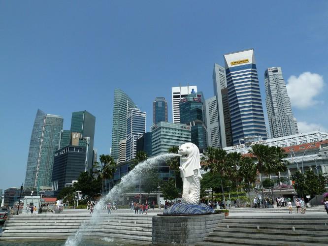 W listopadzie wchodzi w życie umowa o wolnym handlu UE - Singapur - GospodarkaMorska.pl