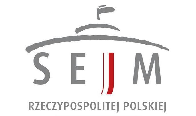 Dziś sejm wybierze składy osobowe komisji sejmowych w tym Komisji Gospodarki Morskiej i Żeglugi Śródlądowej - GospodarkaMorska.pl