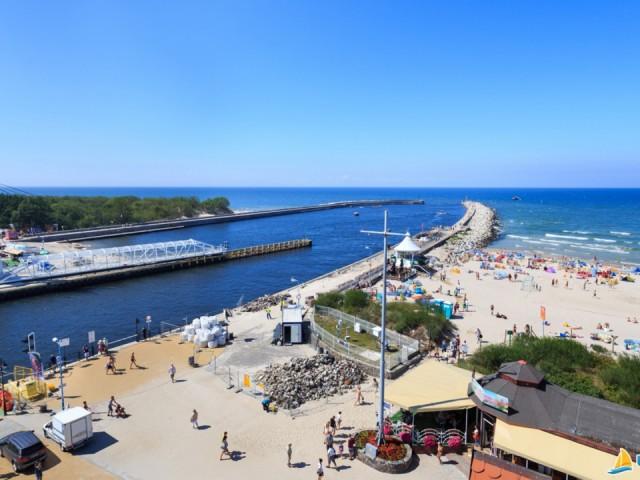 Urząd Morski w Słupsku zostanie zlikwidowany - GospodarkaMorska.pl