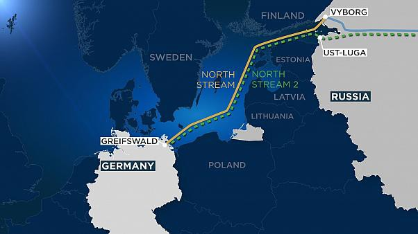 Niemcy przyjęły unijną dyrektywę gazową - GospodarkaMorska.pl