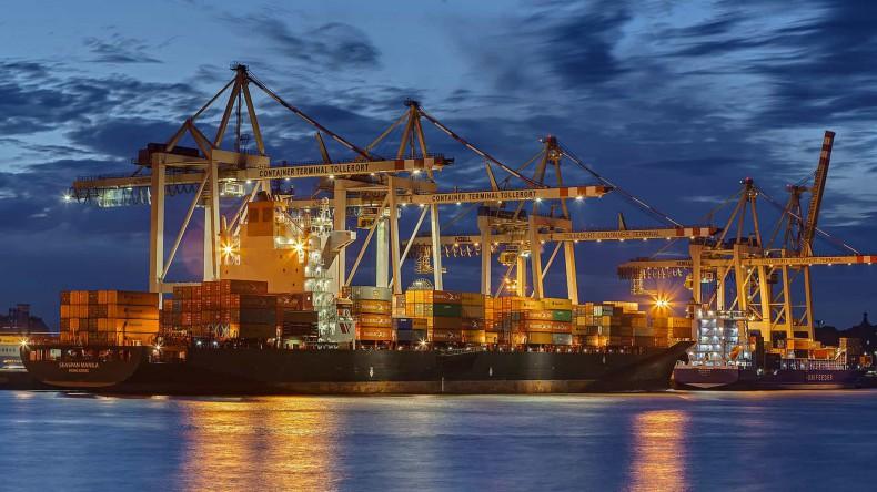 Seaspan zbliża się do osiągnięcia floty kontenerowej wielkości miliona TEU - GospodarkaMorska.pl