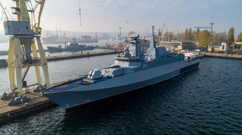 80 lat temu podpisano polsko-brytyjską umowę o statusie Polskiej Marynarki Wojennej - GospodarkaMorska.pl