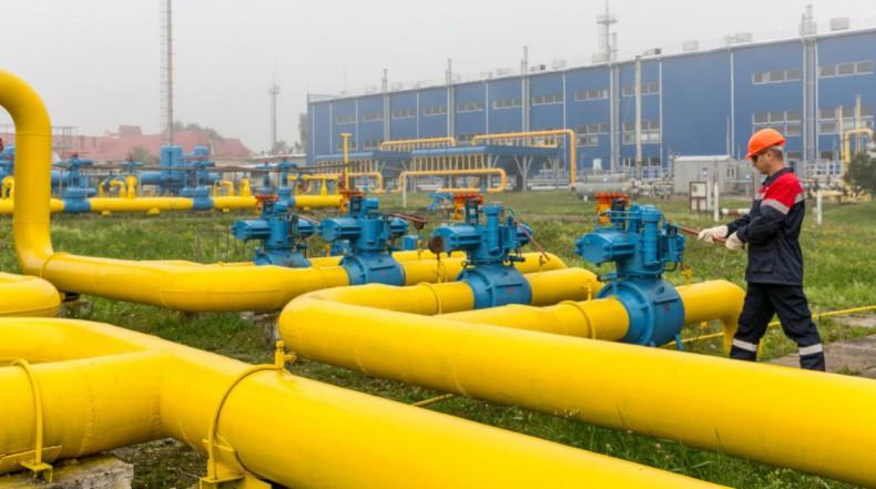 Ukraina potwierdziła propozycję Gazpromu w sprawie kontraktu na tranzyt gazu - GospodarkaMorska.pl