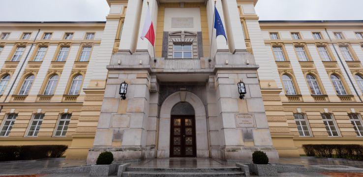 Nie będzie likwidacji Urzędu Morskiego w Słupsku? Kancelaria Premiera krytycznie o projekcie - GospodarkaMorska.pl