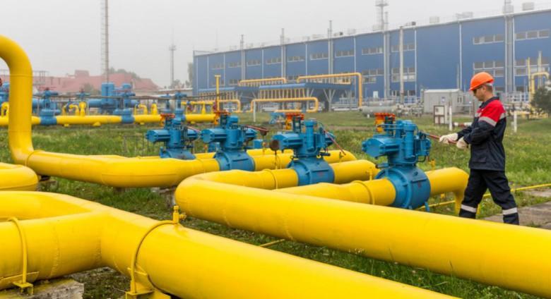 Niemcy chcą utrzymania tranzytu gazu przez Ukrainę po 2019 roku - GospodarkaMorska.pl