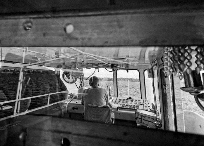 Badanie: Przemoc i depresja wśród marynarzy to powszechne zjawisko - GospodarkaMorska.pl