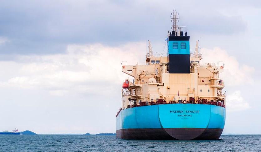 Maersk Tankers powiększy flotę o 11 statków - GospodarkaMorska.pl