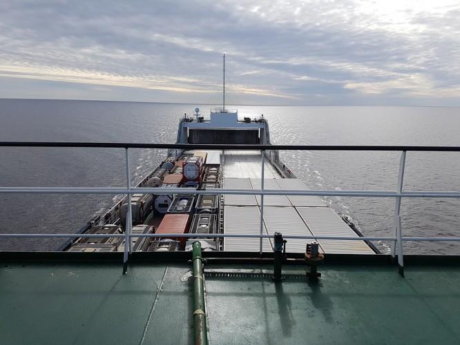 Czy IMO 2020 sprawi, że transport morski podrożeje? - GospodarkaMorska.pl
