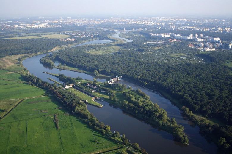 Projekt mostu na Odrze z dotacją 3,4 mln zł - GospodarkaMorska.pl