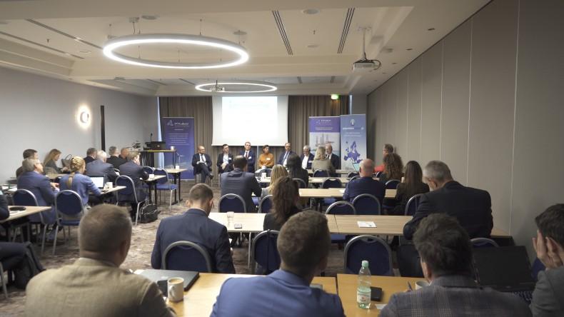 Brytyjskie rozwiązania możliwe również w Polsce? Za nami kolejna edycja Akademii Offshore (foto, wideo) - GospodarkaMorska.pl