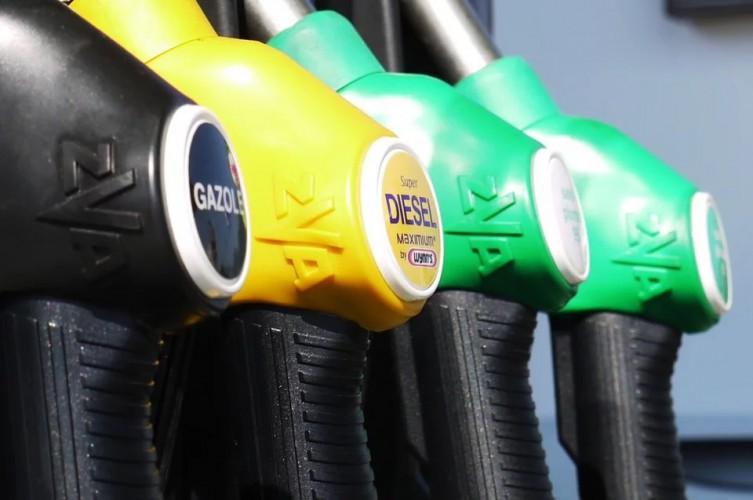 W przyszłym tygodniu ceny diesla i autogazu pójdą w górę. Benzyna bez zmian - GospodarkaMorska.pl
