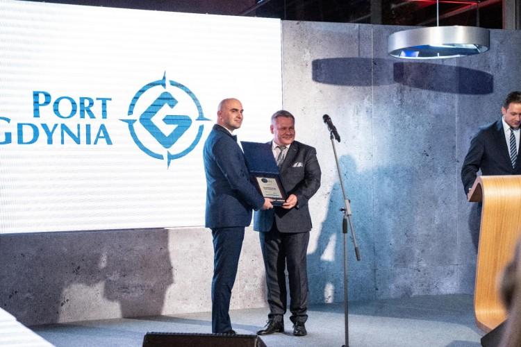 "Port Gdynia laureatem nagrody ""Symbol 2019"" - GospodarkaMorska.pl"