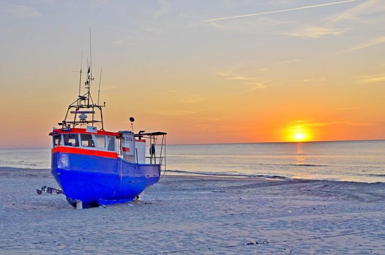 MGMiŻŚ: Polska przygotowuje się na kryzys w branży rybackiej - GospodarkaMorska.pl