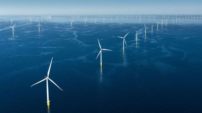 Von der Leyen chce 100 mld euro na inwestycje w transformację energetyczną - GospodarkaMorska.pl