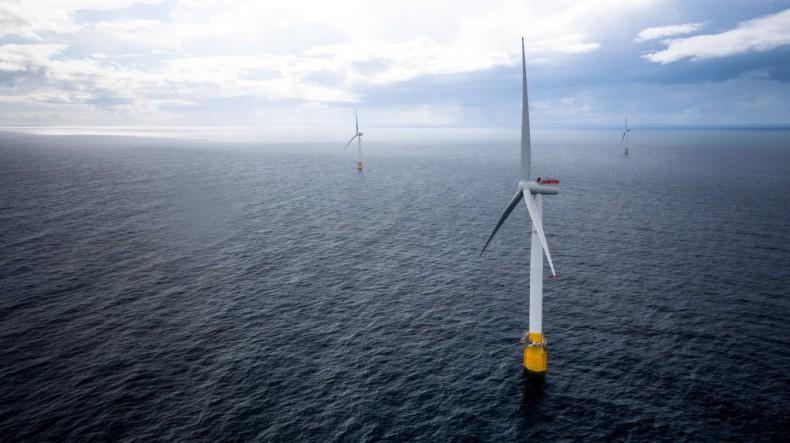 Podpisano rekordową umowę sprzedaży energii z morskiej farmy wiatrowej - GospodarkaMorska.pl