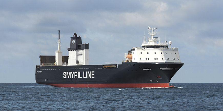 Smyril Line wzmacnia swoją flotę i uruchamia nowe połączenie - GospodarkaMorska.pl