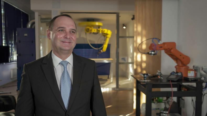 Rok wyzwań w Pomorskiej Specjalnej Strefie Ekonomicznej (wywiad wideo) - GospodarkaMorska.pl
