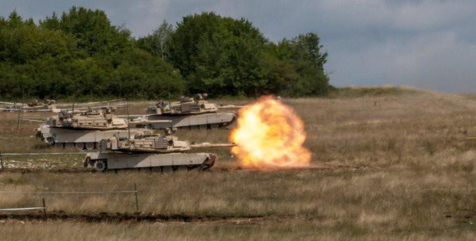 20 tys. żołnierzy USA przybędzie wiosną na ćwiczenia do Europy - GospodarkaMorska.pl