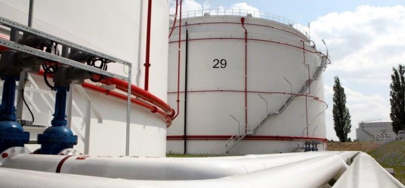 Port Gdynia będzie hubem naftowym. PERN rusza z rozbudową Bazy Paliw w Dębogórzu - GospodarkaMorska.pl