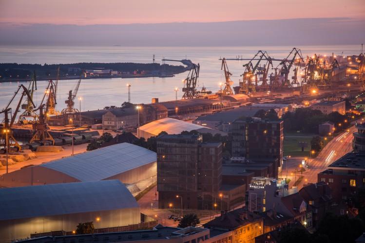Port w Kłajpedzie stawia na cyfryzację procesów - GospodarkaMorska.pl