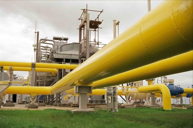 Premier Ukrainy nie wyklucza wojny gazowej z Rosją - GospodarkaMorska.pl