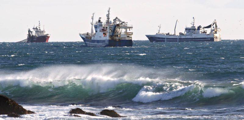 Islandia zakazuje używania ciężkiego bunkra na swoich wodach - GospodarkaMorska.pl