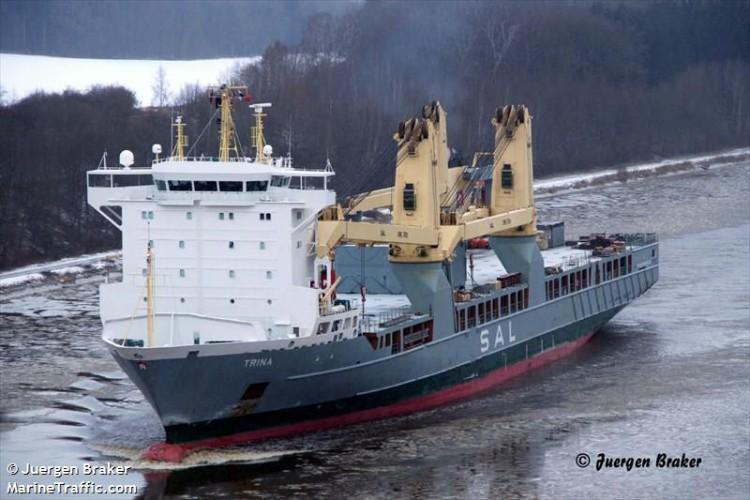 SAL Heavy Lift zainstaluje ekologiczną technologię wtrysku na swoich statkach - GospodarkaMorska.pl