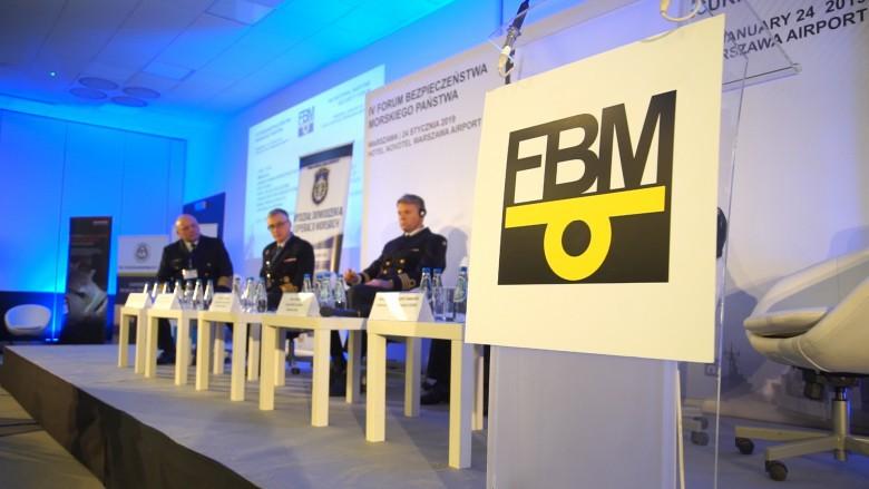 Już w styczniu kolejna edycja Forum Bezpieczeństwa Morskiego Państwa - GospodarkaMorska.pl